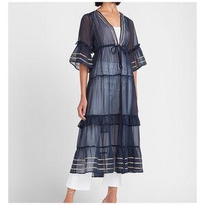 NWT Express Kimono